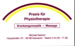 Sakrent Physiotherapie
